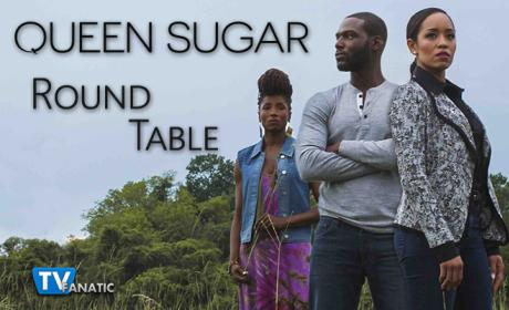 Queen Sugar Round Table: How Hot Is Ralph Angel?