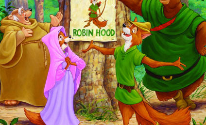 The CW to Enter Sherwood, Develop Robin Hood-Based Drama