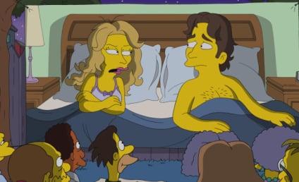 The Simpsons: Watch Season 25 Episode 9 Online