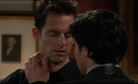 What Makes Adam Tick on The Young and the Restless?