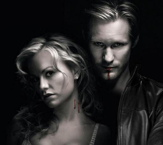 True Blood Promo Pic