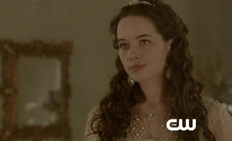 Reign Sneak Peek: Will Francis Support a Suitor For Lola?