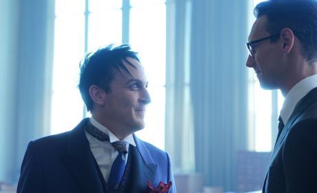 Friends - Gotham Season 3 Episode 6
