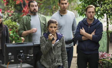 UnREAL: Renewed by Lifetime for Season 2!