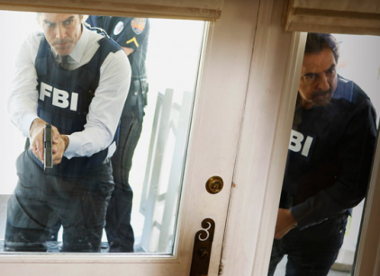 Watch Criminal Minds Season 9 Episode 10 Online