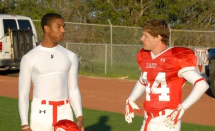 """Friday Night Lights Review, Take Two: """"Stay"""""""
