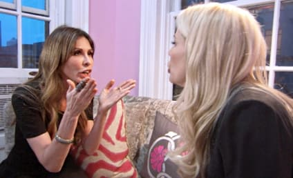 The Real Housewives of New York City: Watch Season 6 Episode 2 Online