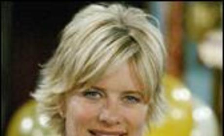 Mary Beth Evans Dishes on I Wanna Be a Soap Star