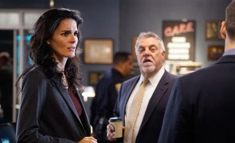 Rizzoli & Isles Season 7 Episode 7 Review: Dead Weight