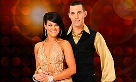 Lacey Schwimmer Speaks on Steve-O, Dancing with the Stars