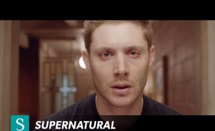 Supernatural Season 11: A Word from Producer Jeremy Carver