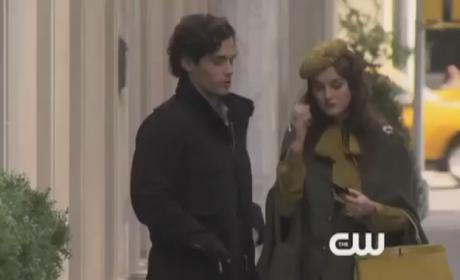 Gossip Girl Sneak Peek: What Really Happened?