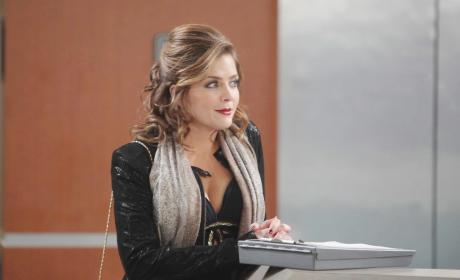 Theresa's All Smiles - Days of Our Lives