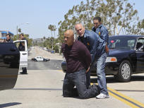 NCIS: Los Angeles Season 6 Episode 6