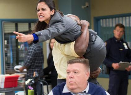 Watch Brooklyn Nine-Nine Season 1 Episode 20 Online