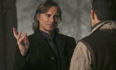 Once Upon a Time Season 4 Episode 18 Review: Heart of Gold