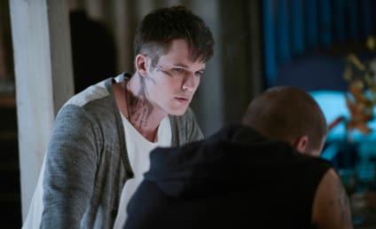 Star-Crossed: Watch Season 1 Episode 8 Online!