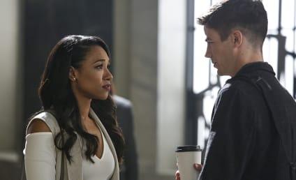 Watch The Flash Online: Season 3 Episode 3