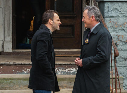 Watch Elementary Season 1 Episode 19 Online
