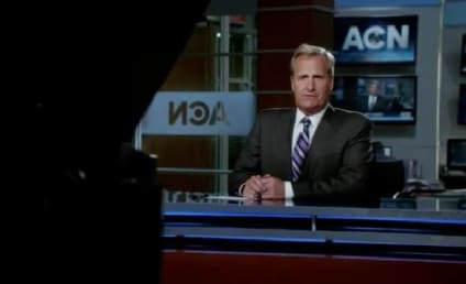 The Newsroom Season 2: First Footage!