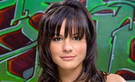 Courtney Galiano