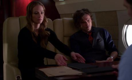 Watch Criminal Minds Online: Season 11 Episode 19