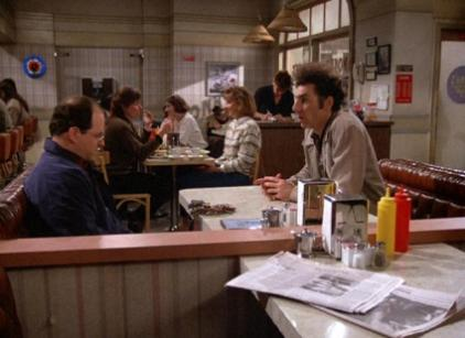 Watch Seinfeld Season 3 Episode 23 Online