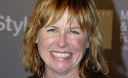 Amy Madigan to Guest Star on Grey's Anatomy
