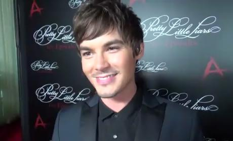 Tyler Blackburn Previews Return of Caleb, Changes Ahead on Pretty Little Liars