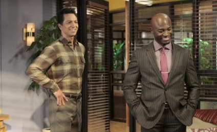 Private Practice Review: The Only One