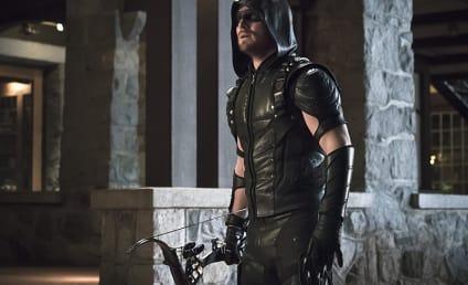 Watch Arrow Online: Season 4 Episode 10