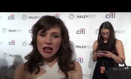 Yael Stone PaleyFest Interview