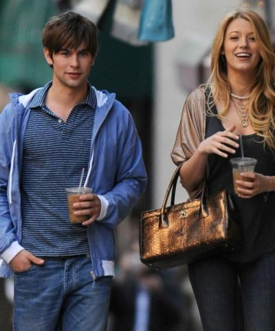 Blake and Chace Roll
