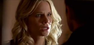 Justified Exclusive: Joelle Carter on Season 3 Finale, Surprises Ahead