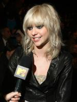 Interviewing Taylor Momsen