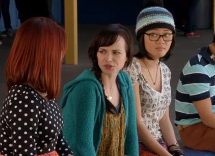 Watch Awkward Season 3 Episode 3 Online
