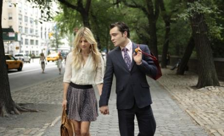 "Gossip Girl Photo Gallery: ""A Touch of Eva"""