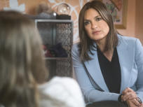 Law & Order: SVU Season 17 Episode 12