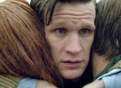 Watch Doctor Who Season 7 Episode 5 Online
