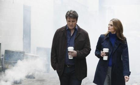 Castle Creator Discusses Deleted Scene, Series End Date and More