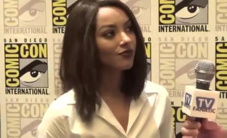 """Kat Graham Teases """"Tougher"""" Bonnie: No More BS!"""