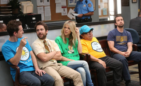 It's Always Sunny in Philadelphia Season 10 Episode 7 Review: Mac Kills His Dad