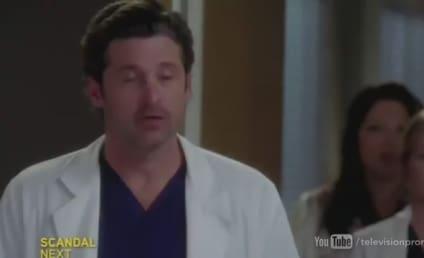 Grey's Anatomy Promo: A Hospital Divided