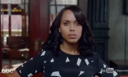 Scandal Episode Teaser: Welcome to Mistress Mania!