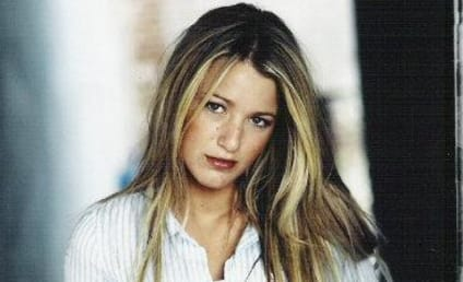Blake Lively on: Gossip Girl Character, Real Life