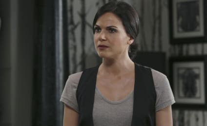 Once Upon a Time Season 4 Episode 3 Pics: Who's Being Framed?
