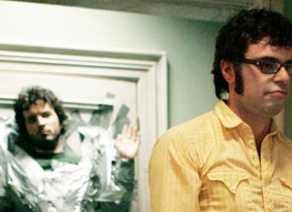 Watch Flight of the Conchords Season 2 Episode 5 Online
