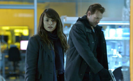 The Strain Season 2 Preview: The Vampire Apocalypse Is On!
