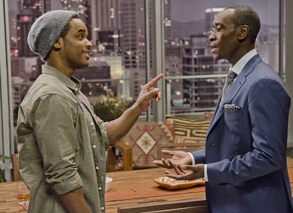 Watch House of Lies Season 2 Episode 8 Online