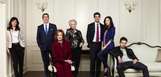 USA Network Turns Down Political Animals Season 2